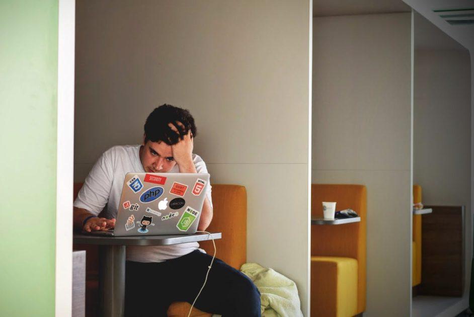 ブログネタが無いのではなく、書くべきネタがない状態とは?